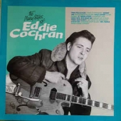 The Many Styles Of Eddie Cochran
