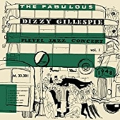 The Fabulous - Pleyel Jazz Concert Vol. 1