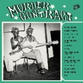 Murder By Contract - Special Issue: Afro Rock & Garage
