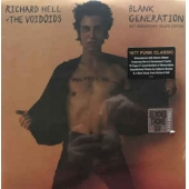 Blank Generation - 40th Anniversary Edition - Black Friday Release
