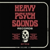 Heavy Psych Records Sampler, Vol. Iii