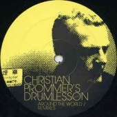 Around The World / Remixes