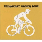 Technikart French Tour
