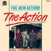THE NEW ACTION!