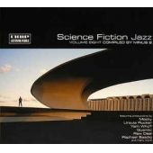 Science Fiction Jazz Volume Eight, Compiled By Minus 8