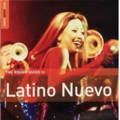 Rough Guide To Latino Nuevo