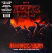 Stranger Things: Halloween Sounds From The Upside Down