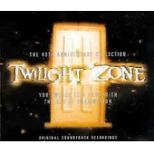 Twilight Zone - The 40th Anniversary Collection