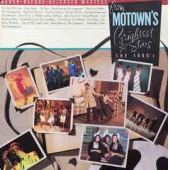 Never-before-released Masters From Motown's Brightest Stars The 1960's