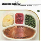 Digital Menu Vol 1