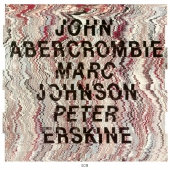 JOHN ABERCROMBIE / MARC JOHNSON / PETER ERSKINE - TOUCHSTONES SERIES