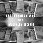 Underground Wave Volume 6