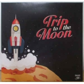Trip To The Moon - 11 Obscure R&b, Garage Rock And Deepfunk Songs About The Moon
