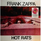 Hot Rats - 50th Anniversary Edition